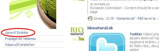 Facebook-bionatural